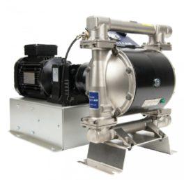 Eldriven membranpump VA-E25