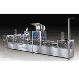 Grunwald Foodliner 3000 & 6000