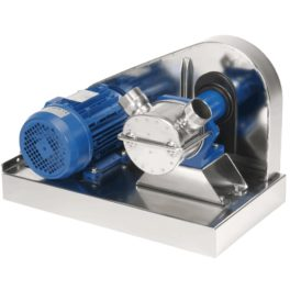 Impellerpump GR