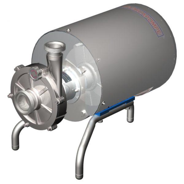 centrifugalpump hygienisk